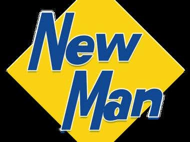 NewMan FB