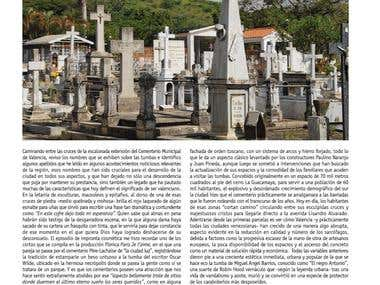 Cementerio Municipal de Valencia