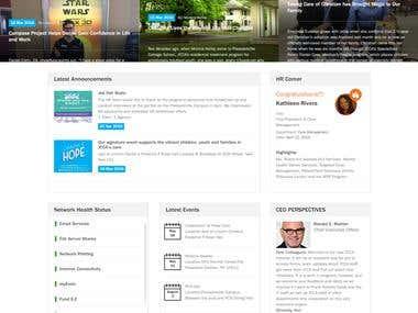 SharePoint - Portal