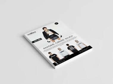Craftica Online Store
