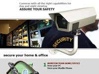 Security System Broucher