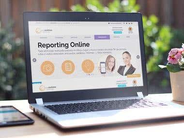 Desarrollo Web de publi-azafatas.com