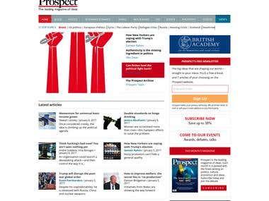 www.prospectmagazine.co.uk