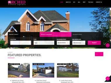orchidproperties.co.uk