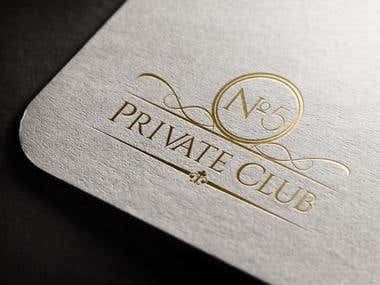 Winning logo - Private Club nmb5