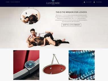 www.luvsense.london