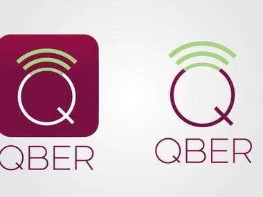 Qber logo