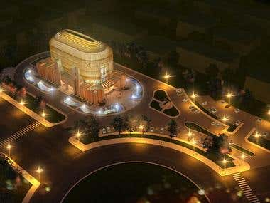National Bank Competition Entry