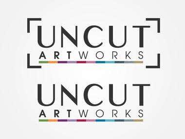 uncut logo