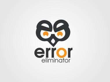 error eliminator logo