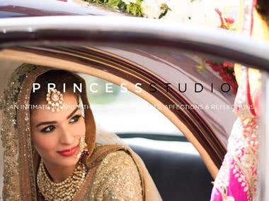 Princess Studio