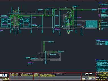 KIKE77 - Piping Designer  AutoCAD, Microstation, AutoPlant, CADWORX