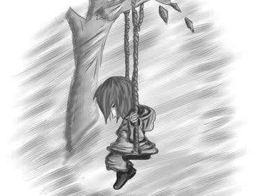 Muy solitario
