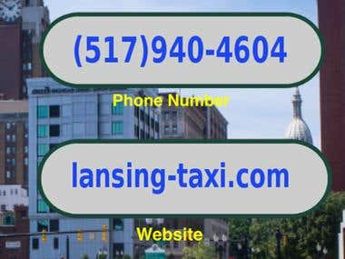 Relax And Ride Taxi Service