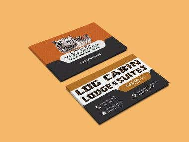zoo keeper business card
