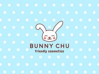 Logo for Bunny Chu