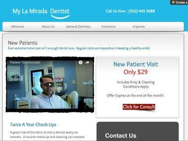 PPC for Dental Clinics (Los Angeles)