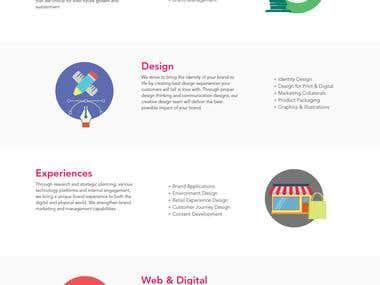 Whylets - Creative Design Studio