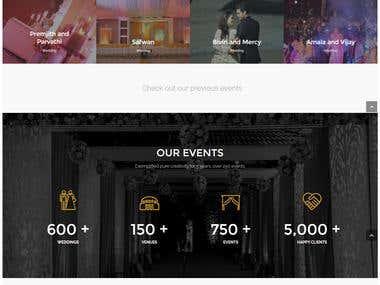 Eventia - Event Management
