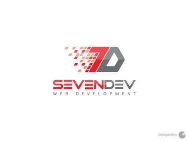 SEVENDEV Logo by ColourCargo