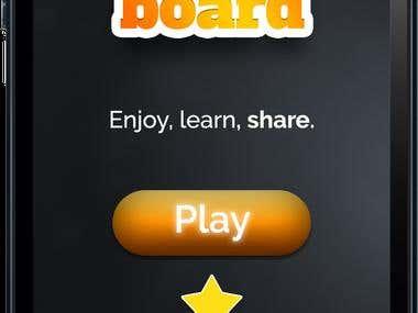 trickyboard