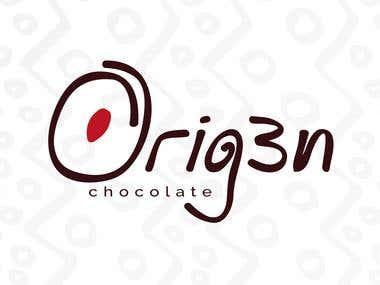 Orig3n logo