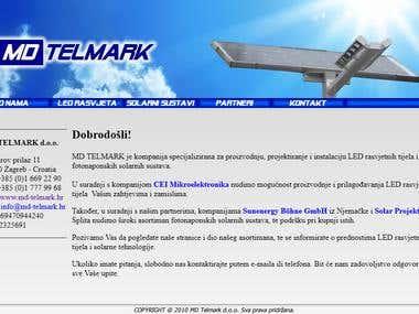 MD Telmark