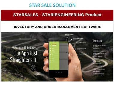 Star Sale Solution