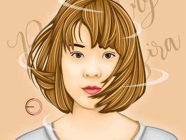 [Vector] Pattie Ung Sira