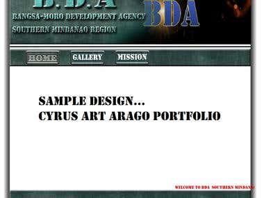 BDA Site s