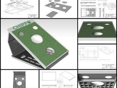 Chippo Product Design