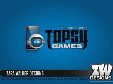 Topsy Games