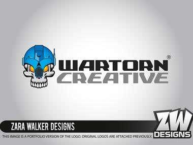 Wartorn Creative