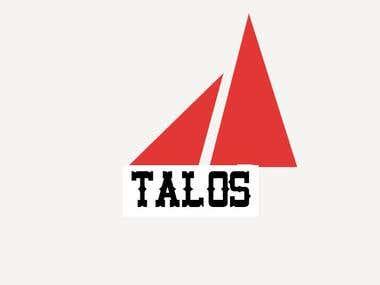 logo for yacht company