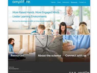 amplifire.com