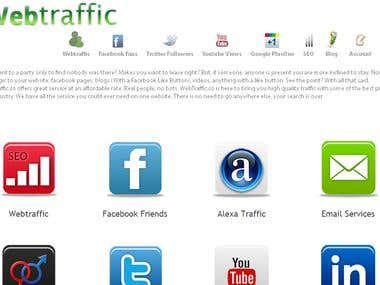 Webtraffic.co