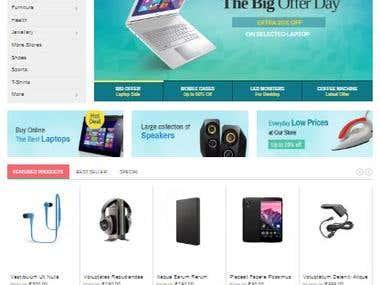 Best eCommerce Development