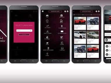 Bazaar Qatar- Classified App