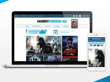 HobbyConsolas.com