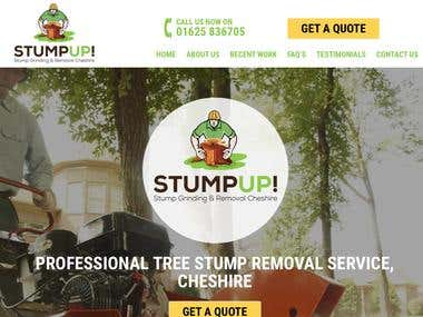 PPC Stump Grinding Company
