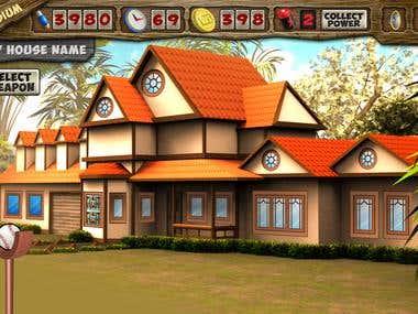 Game Design (3D)