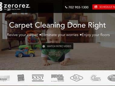 PPC for Cleaning Company