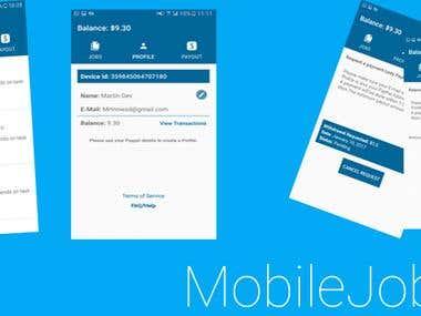 MobileJobr