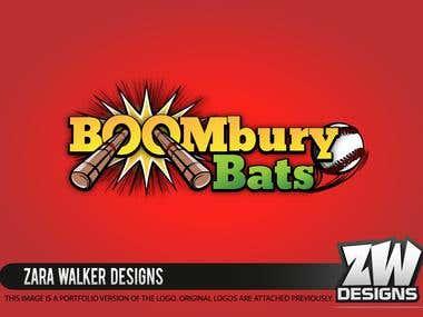Boomburry Bats
