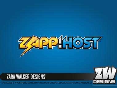 Zapp Host