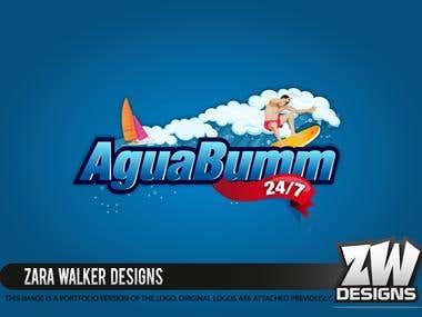 Aqua Bumm