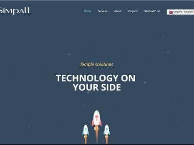 Simpall Ltd