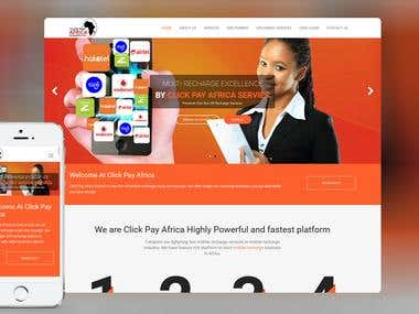 Click pay africa