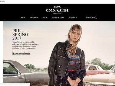coach.com