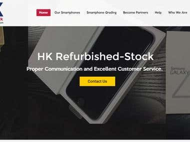 Complete SEO For hk refurbished stock